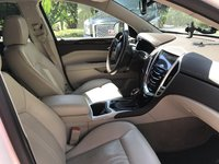 Picture of 2013 Cadillac SRX Premium AWD, interior, gallery_worthy