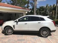Picture of 2013 Cadillac SRX Premium AWD, exterior, gallery_worthy