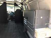 Picture of 2006 Ford E-350 STD Econoline Cargo Van, interior, gallery_worthy