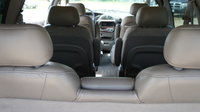 Picture of 1999 Chrysler Town & Country Limited, interior, gallery_worthy