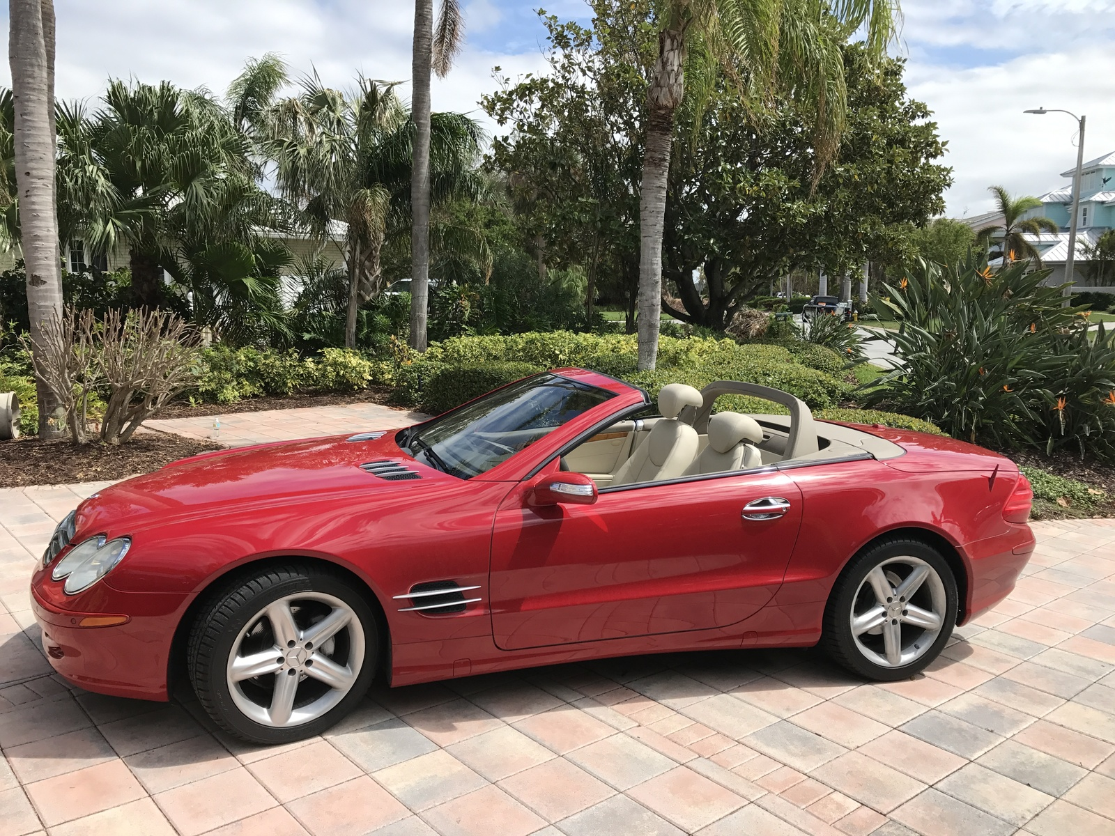 Mercedes benz sl class questions i just posted my cars for Mercedes benz for sale cargurus