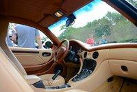 Picture of 2003 Maserati Coupe Cambiocorsa, interior, gallery_worthy