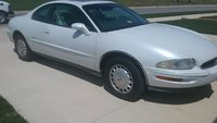 Picture of 1997 Buick Riviera STD Coupe, exterior, gallery_worthy