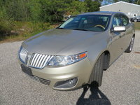 Picture of 2011 Lincoln MKS 3.7L, exterior, gallery_worthy