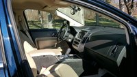 Picture of 2009 Ford Edge Limited AWD, interior, gallery_worthy
