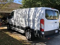 Picture of 2015 Ford Transit Cargo 250 3dr LWB Low Roof w/60/40 Side Passenger Doors, exterior, gallery_worthy