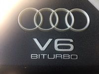 Picture of 2005 Audi Allroad Quattro 4 Dr Turbo AWD Wagon, engine, gallery_worthy