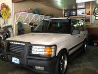 Picture of 1997 Land Rover Range Rover 4.0 SE, exterior, gallery_worthy