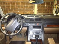 Picture of 1997 Land Rover Range Rover 4.0 SE, interior, gallery_worthy