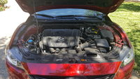 Picture of 2015 Mazda MAZDA6 i Sport, engine, gallery_worthy