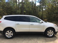 Picture of 2011 Chevrolet Traverse LT2, exterior, gallery_worthy