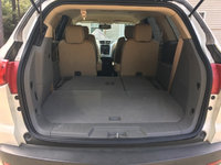 Picture of 2011 Chevrolet Traverse LT2, interior, gallery_worthy