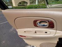 Picture of 2001 Chrysler Concorde LXi, interior, gallery_worthy