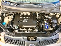 Picture of 2005 Nissan Quest Base, engine, gallery_worthy