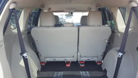 Picture of 2012 Mitsubishi Outlander GT, interior, gallery_worthy