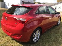 Picture of 2014 Hyundai Elantra GT Base, exterior, gallery_worthy