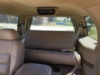 Picture of 2001 Lincoln Navigator Base 4WD, interior, gallery_worthy