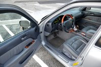 Picture of 1998 Lexus LS 400 Base, interior, gallery_worthy