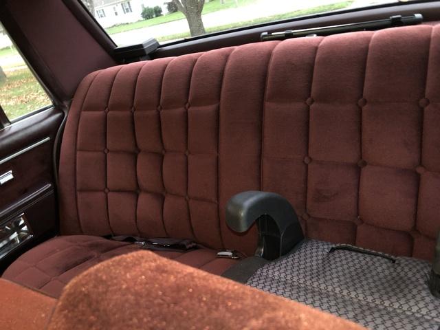 1985 chevrolet caprice interior pictures cargurus 1985 chevrolet caprice interior