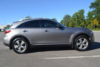 Picture of 2009 INFINITI FX35 AWD, exterior, gallery_worthy