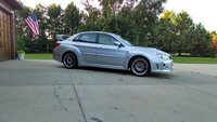 Picture of 2012 Subaru Impreza WRX STI Limited AWD, exterior, gallery_worthy