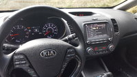 Picture of 2017 Kia Forte, interior, manufacturer, gallery_worthy