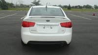 Picture of 2011 Kia Forte SX, exterior, gallery_worthy