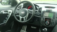 Picture of 2011 Kia Forte SX, interior, gallery_worthy