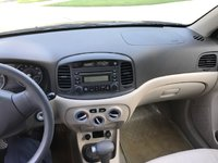 Picture of 2007 Hyundai Accent GLS, interior, gallery_worthy