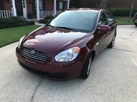 Picture of 2007 Hyundai Accent GLS, exterior, gallery_worthy