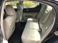 Picture Of 2007 Dodge Charger SXT AWD, Interior, Gallery_worthy