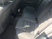 Picture of 2002 Audi A6 4.2 quattro Sedan AWD, interior, gallery_worthy