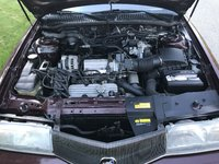 Picture of 1993 Buick Skylark Custom Sedan FWD, engine, gallery_worthy