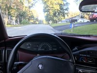 Picture of 1993 Buick Skylark Custom Sedan FWD, interior, gallery_worthy
