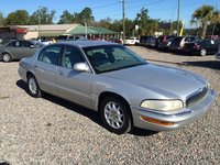 Picture of 2004 Buick Park Avenue FWD, exterior, gallery_worthy