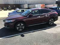 Picture of 2013 Honda Crosstour EX-L V6, exterior, gallery_worthy