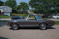Picture of 1967 Mercedes-Benz SL-Class 250SL, exterior, gallery_worthy