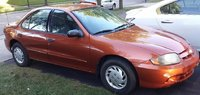 Picture of 2005 Chevrolet Cavalier Base, exterior, gallery_worthy