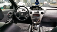 Picture of 2006 Saturn ION Red Line Base, interior, gallery_worthy