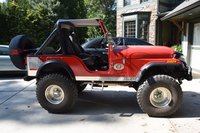 Picture of 1976 Jeep CJ5, exterior, gallery_worthy