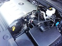 Picture of 2008 Cadillac DTS Performance, engine, gallery_worthy