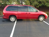 Picture of 1999 Chrysler Town & Country LXi, exterior, gallery_worthy