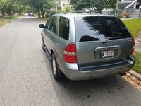 Picture of 2002 Acura MDX AWD, gallery_worthy