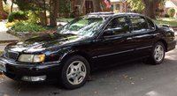 Picture of 1999 INFINITI I30 Touring FWD, exterior, gallery_worthy