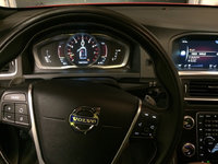 Picture of 2015 Volvo V60 2015.5 T6 R-Design, interior, gallery_worthy