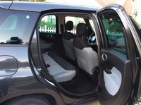Picture of 2014 FIAT 500L Easy, interior, gallery_worthy