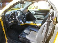 Picture of 2004 Chevrolet SSR 2 Dr LS Convertible Standard Cab SB, interior, gallery_worthy