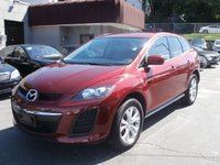 Picture of 2010 Mazda CX-7 s Touring, exterior, gallery_worthy