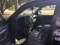 Picture of 2011 Honda Ridgeline RTL w/ Navi, interior, gallery_worthy