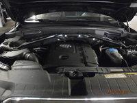 Picture of 2013 Audi Q5 2.0T quattro Premium Plus, engine, gallery_worthy